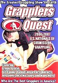 Grapplers Quest - 2006-2007 U.S. Nationals of Submission Grappling