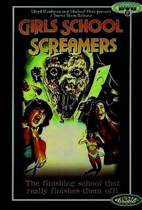 Girls School Screamers
