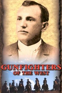 Gunfighters of the West