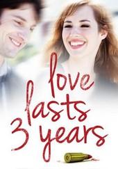 Love Lasts Three Years