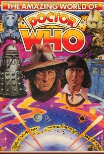 Doctor Who: Dimensions in Time