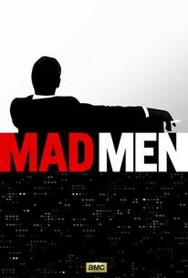 Mad Men Season 1 Rotten Tomatoes