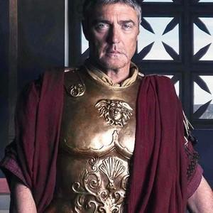 Vincent Regan as Pilate
