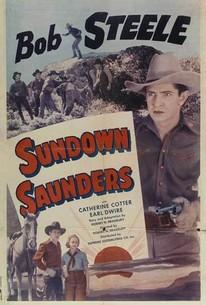 Sundown Saunders