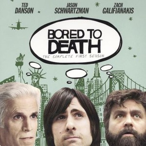 Bored To Death Season 1 Rotten Tomatoes