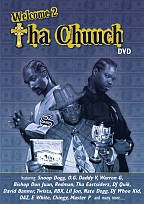 Snoop Dogg, O.G, Daddy G And More - Welcome 2 Tha Chuuch