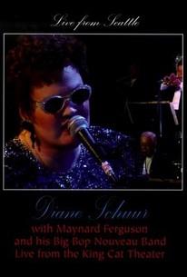 Diane Schuur: Live from Seattle