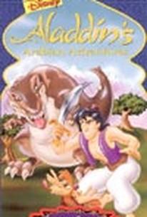 Aladdin's Arabian Adventures: Fearless Friends