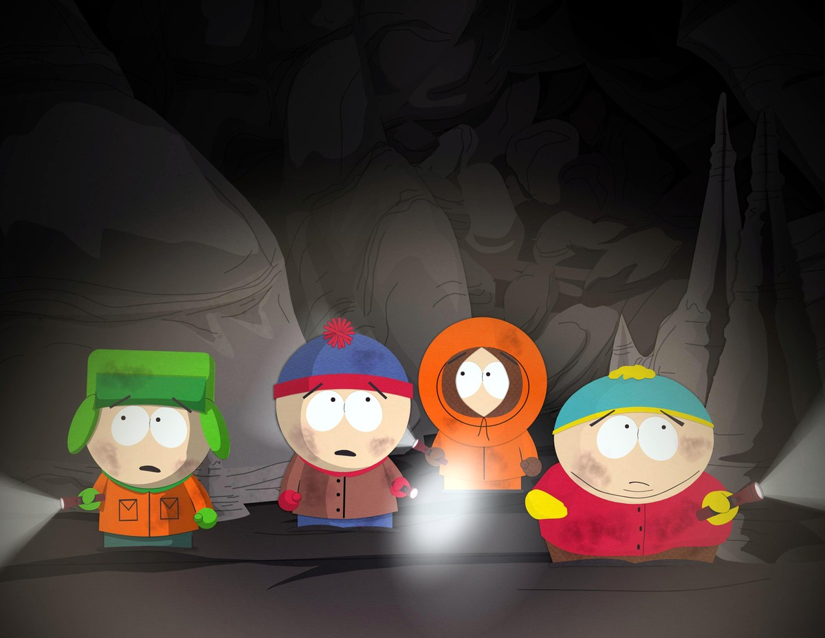 South Park: Season 10 - Rotten Tomatoes