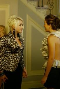 Gossip Girl - Season 2 Episode 10 - Rotten Tomatoes