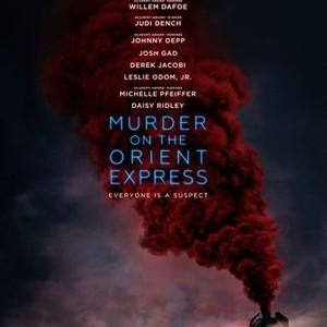 murder on the orient express plot summary