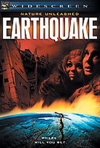 Earthquake: Nature Unleashed