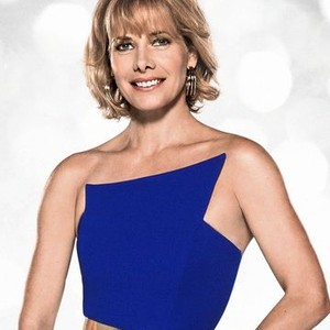 Darcey Bussell