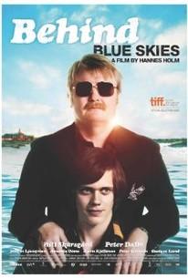 Himlen är oskyldigt blå (Behind Blue Skies)