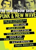 Tomorrow Show with Tom Snyder - Punk and New Wave