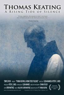 Thomas Keating: A Rising Tide Of Silence