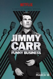 Jimmy Carr Funny Business 2016 Rotten Tomatoes