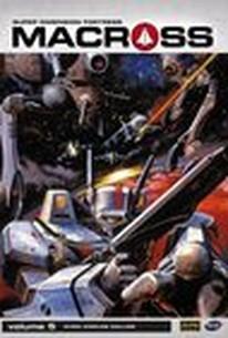 Chôjikû yôsai Macross: Ai oboeteimasuka (Super Dimension Fortress Macross: Do You Remember Love?)