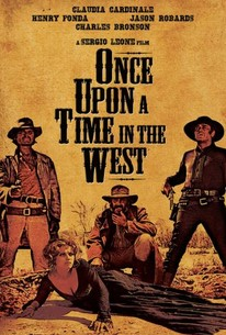 Image result for once upon a time in the west