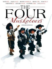 The Four Musketeers