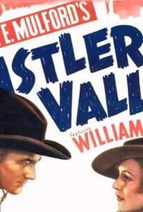 Rustler's Valley