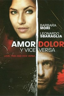 Love, Pain and Vice Versa (Violanchelo)