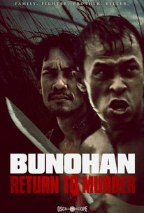Bunohan (Return To Murder)