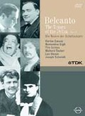 Belcanto: The Tenors of the 78 Era - Part 1