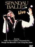 Spandau Ballet - Live Hits