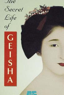The Secret Life of Geisha