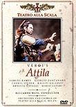 Giuseppe Verdi: Attila: Teatro Alla Scala