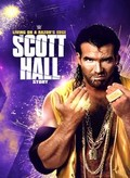 Living on a Razor's Edge - The Scott Hall Story