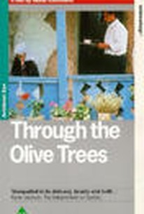 Under the Olive Trees (Zire darakhatan zeyton) (Through the Olive Trees)
