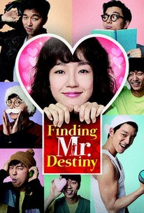 Finding Mr. Destiny (Kim-jong-wook-chat-gi)