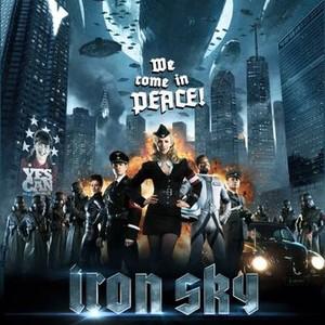 Iron sky torrent