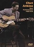 Chet Atkins - Rare Performances 1955-1975