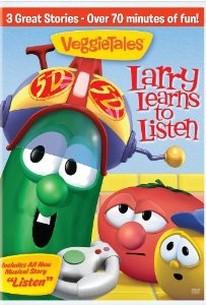 Veggietales: Larry Learns To Listen