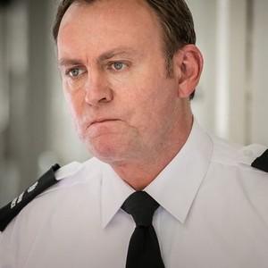 Philip Glenister as David Murdoch