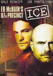 Ed McBain's 87th Precinct: Ice
