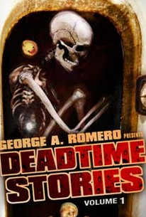 Dead Time Stories