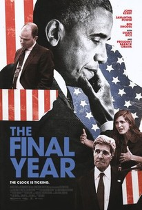 The Final Year