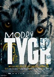 Modrý Tygr (The Blue tiger)