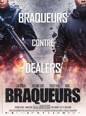 The Crew (Braqueurs)