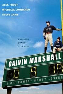Calvin Marshall