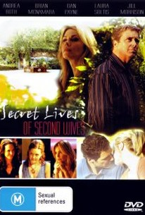 the secret lives of second wives 2008 rotten tomatoes