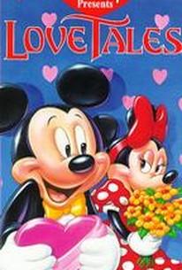 Disney Love Tales