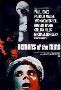 Demons of the Mind (Blood Evil)(Nightmare of Terror)(Blood Will Have Blood)