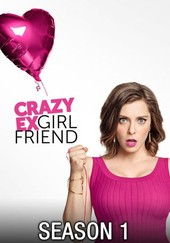 Crazy Ex-Girlfriend: Season 1