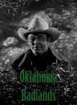 Oklahoma Badlands