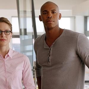 """<em>Supergirl</em>, Season 1: Episode 1, """"Pilot"""""""